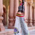 Pareesa Lawn Collection By Chen One For Summer Volume 1-003
