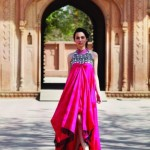 Pareesa Lawn Collection By Chen One For Summer Volume 1-006