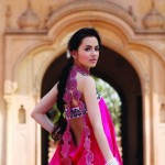 Pareesa Lawn Collection By Chen One For Summer Volume 1-007