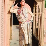 Pareesa Lawn Prints For summer By Chen One 2012-009