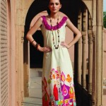 Pareesa Lawn Prints For summer By Chen One 2012-010