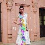 Pareesa Lawn Prints For summer By Chen One 2012-011