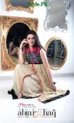 Preeto by Abrar-Ul-Haq Party Wear Dresses For Women 2012-007