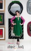 Preeto by Abrar-Ul-Haq Summer Party Dresses 2012-001