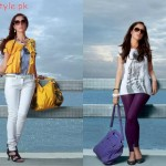 Riverstone Latest Spring Summer Collection 2012 003