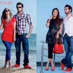Riverstone Latest Spring Summer Collection 2012 005