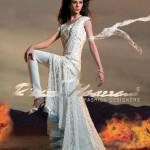 Rizwan Moazzam Summer 2012 Party Dresses For Women 005