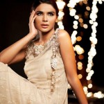 Saadia Mirza Virtues Latest Spring Summer Party Dresses 2012 10