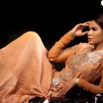 Saadia Mirza Virtues Latest Spring Summer Party Dresses 2012 9
