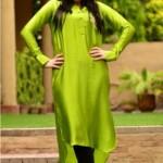 Samer Usama Formal Wear 2012 For Women-002