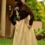 Samer Usama Formal Wear 2012 For Women-003