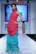 Sania Maskatiya At PFDC Sunsilk Fashion Week 2012, Day 4-002