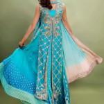 Sarah Salman Latest Bridal Wear Collection 2012-002