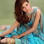 Sarah Salman Latest Bridal Wear Collection 2012-003