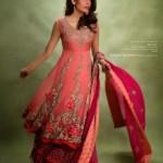 Sarah Salman Semi-Formal Wear Collection 2012-005