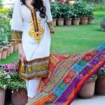 Shirin Hassan Latest Fashion Dresses For Women 2012 001