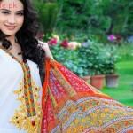 Shirin Hassan Latest Summer Dresses For Women 2012 006