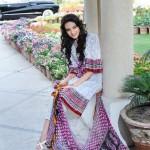 Shirin Hassan Summer 2012 Lawn Dresses Volume 2 010