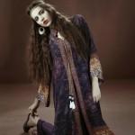 Spring Summer Dresses 2012 by Jannat and Sadaf 1