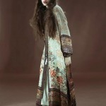 Spring Summer Dresses 2012 by Jannat and Sadaf 4