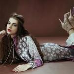 Spring Summer Dresses 2012 by Jannat and Sadaf 5