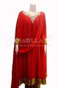 Summer 2012 Dresses For Girls By Sanaullah Store  _01
