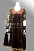 Summer 2012 Dresses For Girls By Sanaullah Store  _04