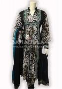 Summer 2012 Dresses For Girls By Sanaullah Store  _05