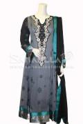 Summer 2012 Dresses For Girls By Sanaullah Store  _06