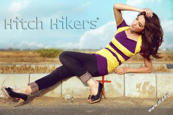 Summer Dresses Collection 2012 for men and women By Hitch Hikers 1