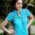 Taana Baana Latest Spring Summer Collection 2012-009