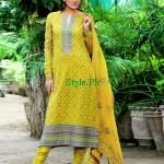 Taana Baana Latest Summer Casual Wear Dresses 2012-006