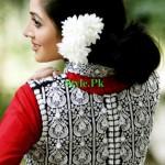 Taana Baana Latest Summer Casual Wear Dresses 2012-007
