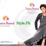 Taana Baana Latest Summer Collection 2012 For Women-001