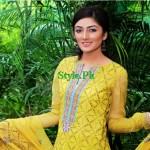 Taana Baana Latest Summer Collection 2012 For Women-002