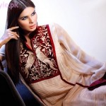 Threads And Motifs Summer 2012 Dresses For Women 007
