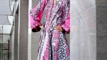 Threads And Motifs Summer 2012 Dresses For Women 009