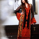 Threads & Motifs Latest Party Dresses For Summer 004