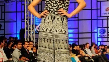 Umer Sayeed Collection At Fashion Pakistan Week 2012 1