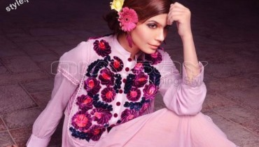 Verve Ready to Wear for Summer by Nimsay Lawn 2012 1