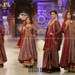 Zaheer Abbas At Pantene Bridal Couture Week 2012-001