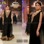 Zaheer Abbas At Pantene Bridal Couture Week 2012-002