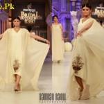 Zaheer Abbas At Pantene Bridal Couture Week 2012-004