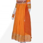 Zahra Ahmed Latest Spring Summer Collection 2012-001