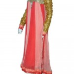 Zahra Ahmed Latest Summer Embroidered Clothes For Women 2012-006