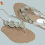 Zonah's Summer Slippers Collection For Summer 2012-002