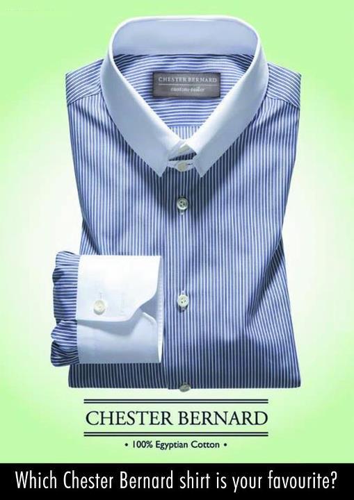 Chester Bernard Summer 2012 Collection for Men (5)