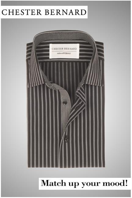 Chester Bernard Summer 2012 Collection for Men (2)
