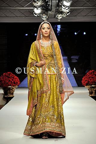 Rehana Saigol Collection at Islamabad Fashion Week 2012  02