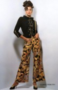 Yasmeen Ghauri Complete Profile and Photos (15)